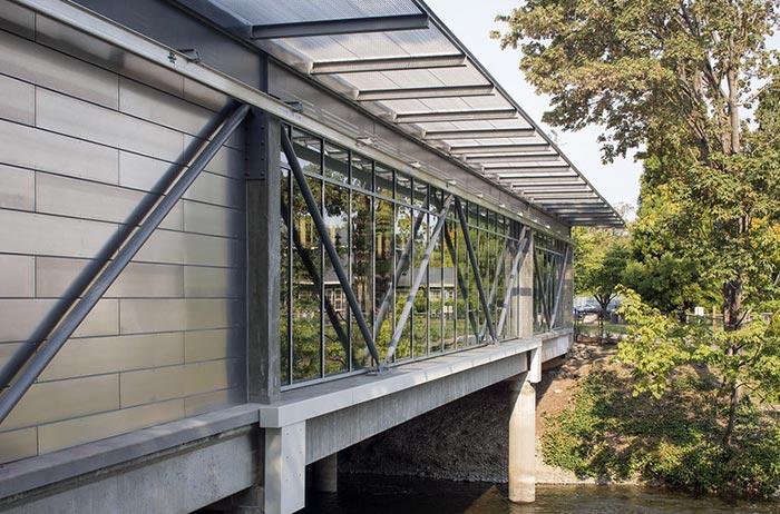 Northwest washington architects san juan skagit and whatcom for Northwest architects